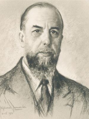 André BARANGÉ