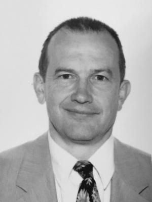 Jacques BARANGÉ