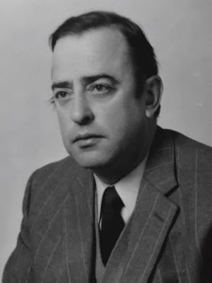 Louis BARANGÉ