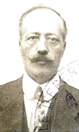 Pierre BARANGÉ