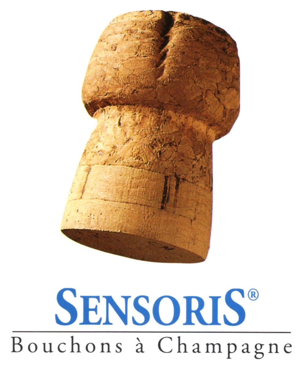Sensoris, bouchon liège à contrôle olfactif par Barangé