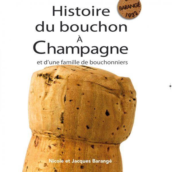 Histoire du bouchon à Champagne et d'une famille de bouchonniers